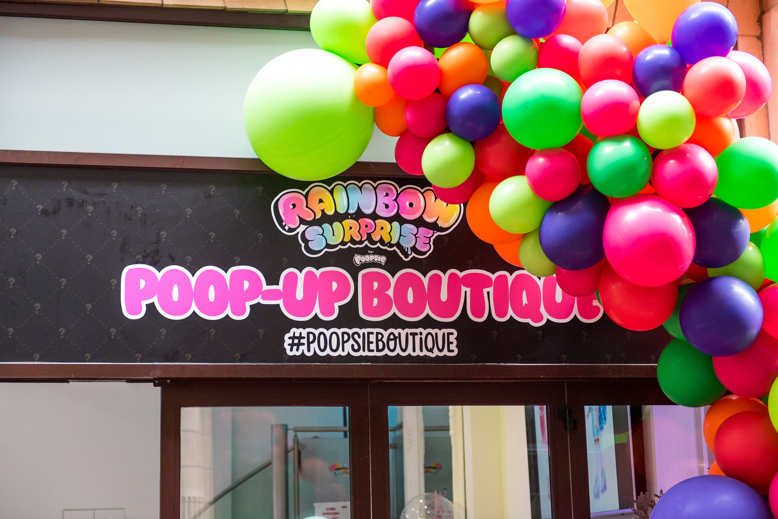 Poopsie Slime Surprise Launches New Rainbow Girls