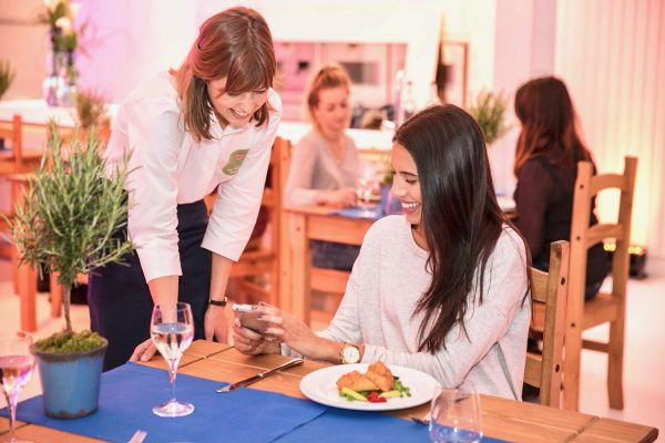 Tapping into the growing trend for food-ography, Birds Eye has opened the world's first pay-by-picture restaurant to launch its Inspirations dining range. Diners settle the bill by taking a picture on Instagram and uploading it to their social networks using the hashtag #BirdsEyeInspirations.